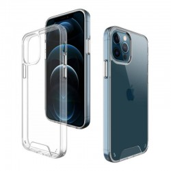 CAPA ANTI-SHOCK SPACE COLLECTION PARA IPHONE 12 PRO