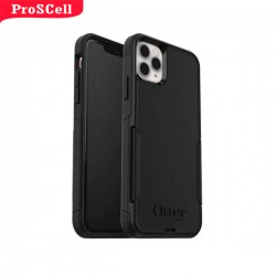 CAPA ANTI-SHOCK ORIGINAL COMMUTER OTTERBOX PARA IPHONE 11 PRO MAX - PRETO