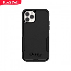 CAPA ANTI-SHOCK ORIGINAL COMMUTER OTTERBOX PARA IPHONE 11 PRO - PRETO