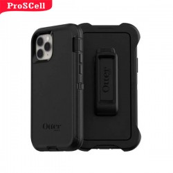 CAPA ANTI-SHOCK ORIGINAL DEFENDER OTTERBOX PARA IPHONE 11 PRO- PRETO