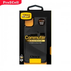 CAPA ANTI-SHOCK ORIGINAL COMMUTER OTTERBOX PARA IPHONE 11 - PRETO