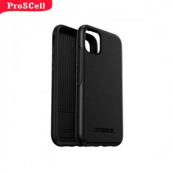 CAPA ANTI-SHOCK ORIGINAL OTTERBOX SYMMETRY PARA IPHONE 11- PRETO